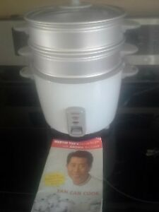 Rice Cooker Brand New