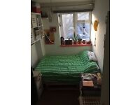 Spacious Single room in Newington Green - £487 a month