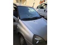 Renault Clio van Diesel 1500