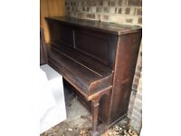 Boyd London Piano make me an offer. Need it gone by Saturday