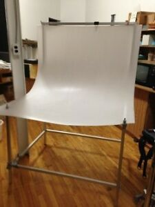 Still Life Photographic Shooting Table