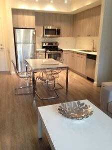 Great new 3 Bed/3 Bath apart. in U-Two/UBCO. Fully furnished.