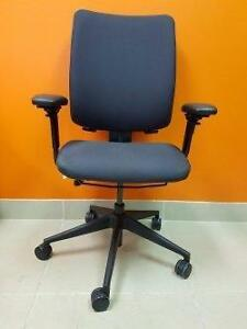 Preowned Steelcase Crew office Chair