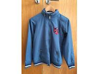 Boys Jacket - Blue - Size 12 - Urban