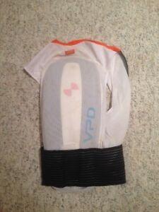 POC Back protector vest- Size XS/S