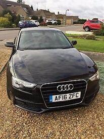 Audi A5 2.0 TDI S Line 2dr (start/stop)