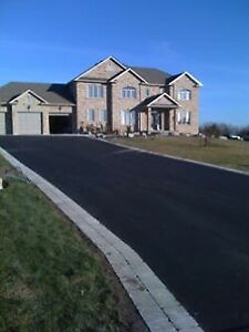 3 Amigos Residential and Commercial paving