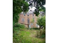 SCOTT HALL FARM, SCOTT HALL, LEEDS, WEST YORKSHIRE, LS7 2HR, 5/8 BEDRM DETACHED WITH 1.8 ACRE LAND