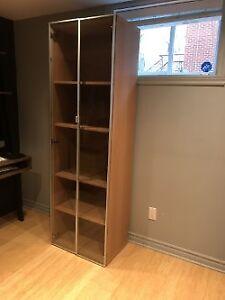 Bibliothèque ou meuble de rangement à vendre