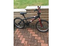 Childs BMX for sale