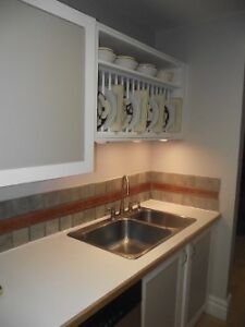2 bdrm Condo All Inclusive avail Apr 1st 1 MNTH FREE RNT Kitchener / Waterloo Kitchener Area image 4