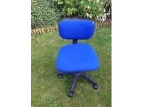 Office / Computer chair in clean condition for sale. £15.00 !!!