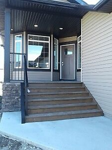Walkout bungalow in High River! Completely upgraded...