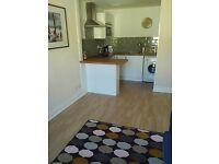 1 bedroom holiday flat in gorgie edinburgh. 10 minutes walk from haymarket station.