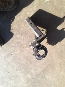 5 Ton Pintle Hitch