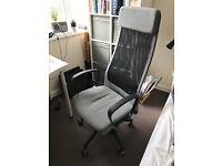 MARCUS office chair IKEA