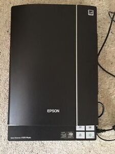 Epson Perfection V370 Photo Scanner Clifton Springs Outer Geelong Preview