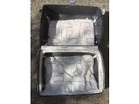 Samsonite Hard Suitcase