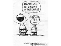 New Hove Choir Hosts FREE Singing Workshop in FEB