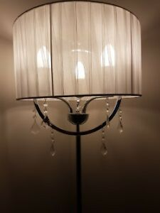 Perfect condition floor Lamp
