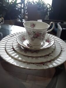 Royal Albert Lavender Rose Collection