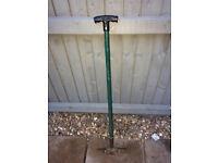 Lawn Edging Tool