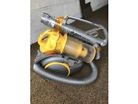 """""""""""""""""""""""""""NOW REDUCED """""""""""""""" DYSON CYLINDER VACUM CLEANER"""