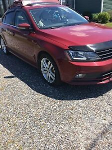 vw jetta tdi highline   2015