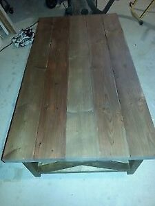 misc handcrafted furniture