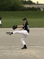 ISO Girls to Learn to Pitch !  Hardball !