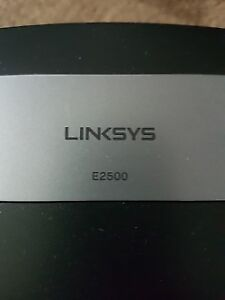 Routeur Linksys
