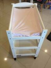 Tasman Eco baby change table - good condition Allambie Heights Manly Area Preview