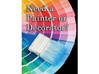 Painter and Decorator- 100% Professional job! Bedfordshire, Luton, Dunstable, Caddington