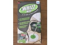 JML Whizz Microfibre Mop And Bucket Set - Brand New & Unused