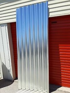 Galvanize Roofing Sheets 13pcs or 8x3