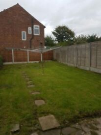 3 BED HOUSE STOCKPORT beautiful house