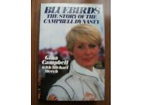 BLUEBIRDS THE STORY OF THE CAMPBELL DYNASTY