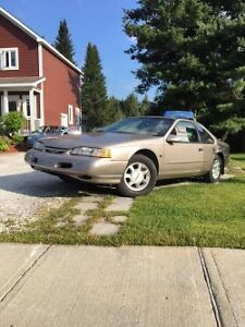 1994 Ford Thunderbird Coupé (2 portes)