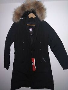 Canada Goose ladies jacket