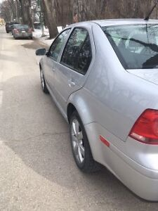 2009 Volkswagen Jetta. Looking for a trade