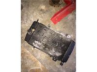 Gilera runner 125/180 radiator
