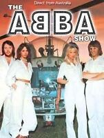 Tickets - The Abba Show