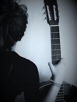 cours guitare classique LAVAL