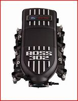 Ford Racing - Boss 302 Intake Manifold Mustang 2011-14