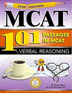 Exam Krackers MCAT
