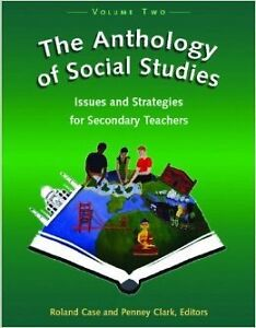 Anthology of Social Studies  Windsor Region Ontario image 1