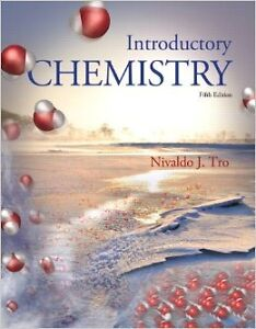 Intro to Chemistry Textbook