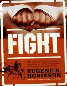 Fight -everything you wanted to know about ___-kicking (see pic)