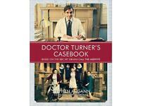 Doctor turner case book