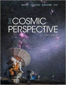 Cosmic Perspective 8th Edition